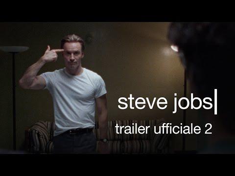 STEVE JOBS di Danny Boyle - Secondo trailer italiano