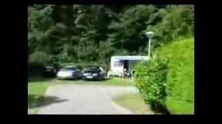 Valkenisse Campingrundfahrt