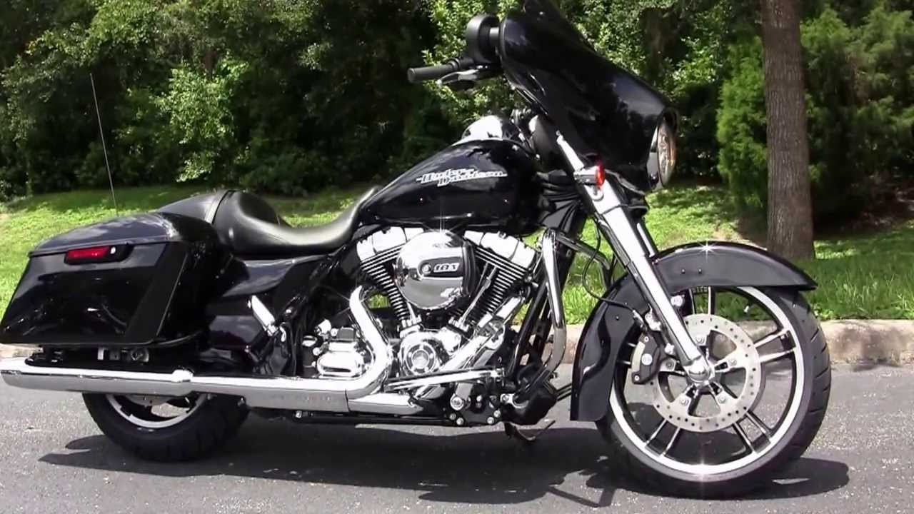 New 2014 harley davidson street glide motorcycle price colors new 2014 harley davidson street glide motorcycle price colors chart youtube nvjuhfo Choice Image