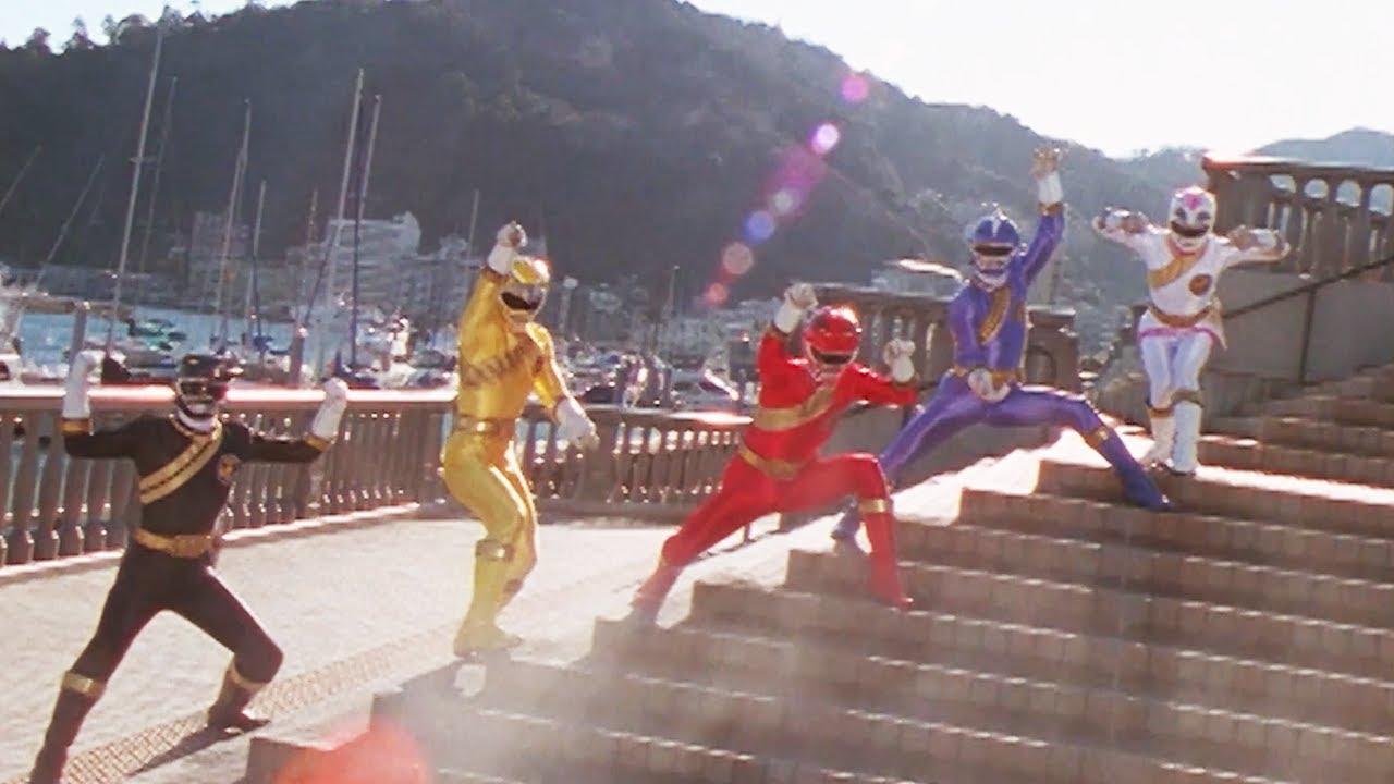 Download Darkness Awakening   Power Rangers Wild Force   Full Episode   E02   Power Rangers Official