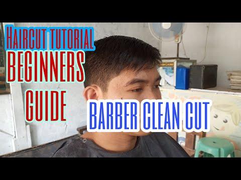 easy-haircut-tutorial-(barber-clean-cut)