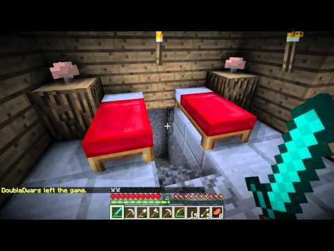 how to make a sticky piston in minecraft survival