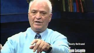 The Sam Lesante Show - Louis 'Booty' Beltrami