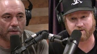 Why Jon Reep Left LA | Joe Rogan
