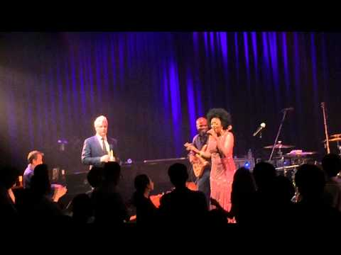 Chris Botti ft. Sy Smith - Let's Stay Together -