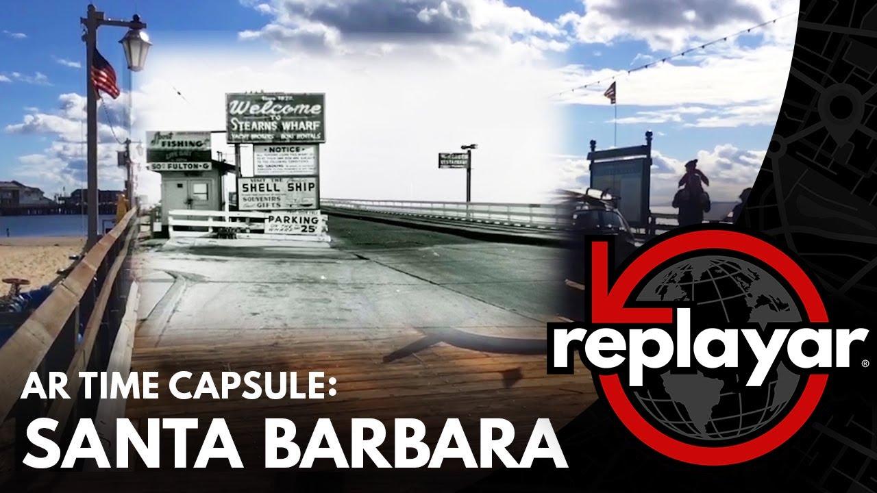 Santa Barbara's History Uniquely Revealed