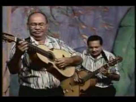 PR Y SU MUSICA -TAVIN PUMAREJO