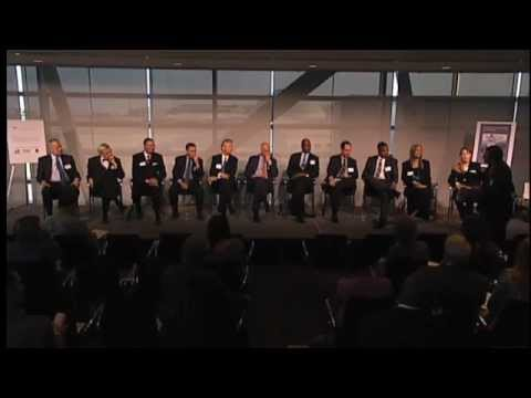 Social Networks, Computer Technology and the Court: Bench Bar Media Dialogue