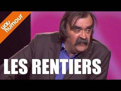 ALBERT MESLAY - Les rentiers