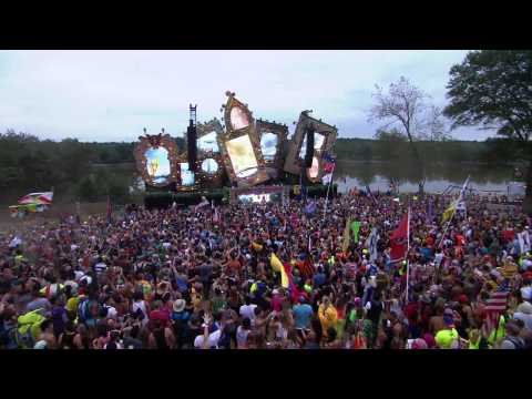 TomorrowWorld 2014 | 3lau