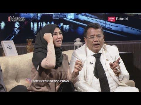 Bongkar Hubungan Asmara Raffi Ahmad di Masa Lalu, Ini Jawaban Mama Amy Part 2A - HPS 01/03