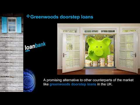 Instant Financing at Your Doorstep