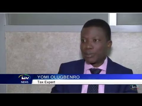 Yomi Olugbenro speaks on the recent developments in the tax system in Nigeria