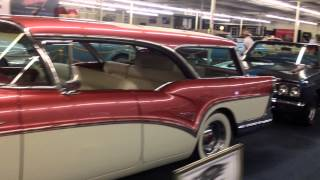 1957 Buick Caballero Wagon For Sale