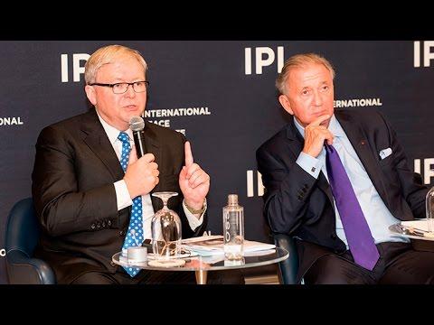 UN 2030: Rebuilding Order in a Fragmenting World