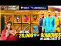 Buying   Diamonds Emotes Dj Alok In Subscriber Id From  Off Mystery Shop Garena Free Fire  Mp3 - Mp4 Download