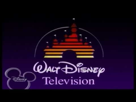 Disney Channel Scandinavia - CHIP 'N DALE RESCUE RANGERS - End Credits