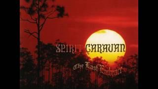 Spirit Caravan · Dove-Tongued Aggressor