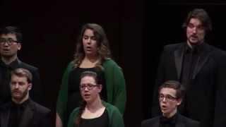 UNT A Cappella: Brahms - Liebeslieder Walzer
