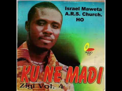 Download Israel Mawueta -  Ku Ne Maɖi ( Zigi - Full Album)