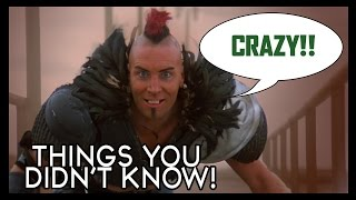 7 Things You (Probably) Didn't Know About Mad Max streaming