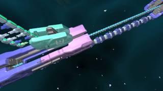HD セントラルドグマ -synra editon- 日本語ナレーション版