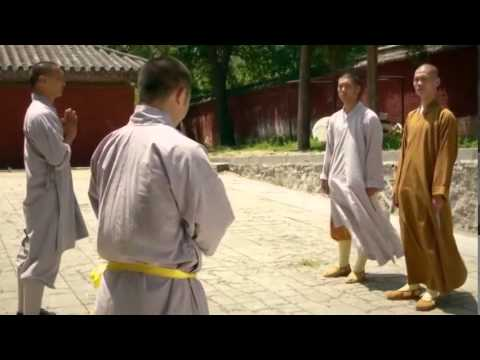 Doku Deutsch Imax   Shaolin Bootcamp doku Hd Deutsch