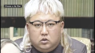 MULLETS are BANNED in North Korea???