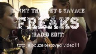 jumping Timmy Trumpet & Savage   Freaks Radio Edit
