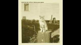 Vientos de Opole - Música para Gatos (disco completo)