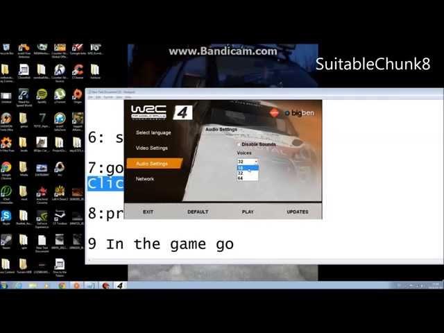wrc 2013 finland 720p video
