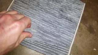 2013-2017 Toyota Avalon - Checking A/C Cabin Air Filter Element After 15,000 Miles
