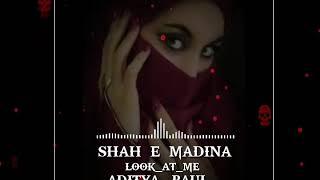 SHAH E MADINA -  Dj Remix Song | Dj Hasib and Faizan | New Dj Remix Song 2020