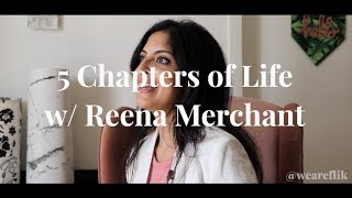 5 Chapters w/ Reena Merchant (Google UX Leadership)