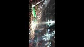 nickelback- rockstar live utah 2012