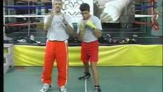 Video Rival Boxing Training Tip #3 / The Straight Right Hand download MP3, 3GP, MP4, WEBM, AVI, FLV Agustus 2017