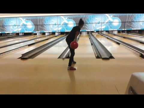 Bowling in Canada