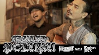 Rebellion Rose feat. Warlord JRX - Akulah Peluru MP3 MP3