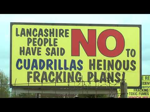 """The Fight Against Shale Gas Exploration"" - Fracking Documentary"