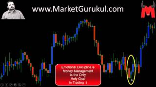 3 Inside Up Candlestick Pattern Hindi - Candlestic Analyis