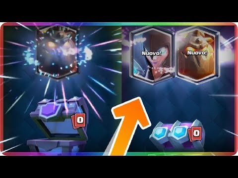 Tutte e 10 le NUOVE ANIMAZIONI dell'Aggiornamento di Clash Royale!