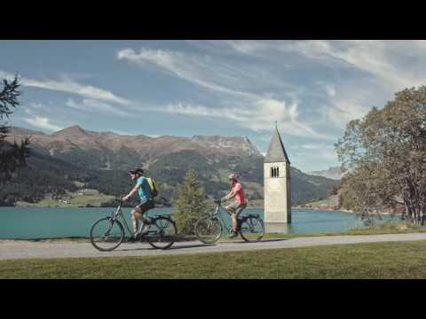 ASI E-Bike Reisen für aktive Genießer