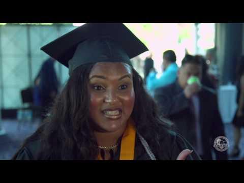 Donrica Burrows - Bachelor of Arts (BA) in Psychology