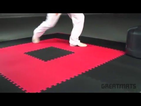 Home Martial Arts Gym Floor Mats Home Exercise And Play