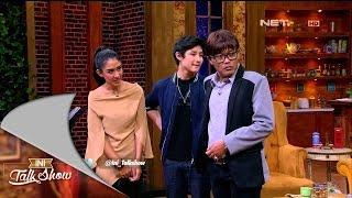 Ini Talk Show 23 Juni 2015 Part 3/6 - Julian Jacob, Prilly Latuconsina, Teuku Rassya dan Icha Anisa