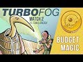 Budget Magic: Turbo Fog vs Temur Energy (Match 2)