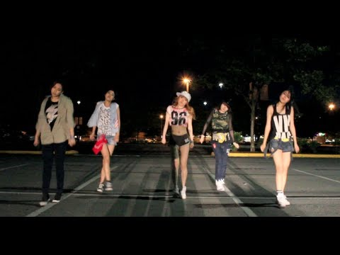 CL - 나쁜 기집애 (THE BADDEST FEMALE) dance cover by Flying Dance Studios