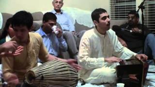 Bhajan - Amala Kirtan das - Hare Krishna
