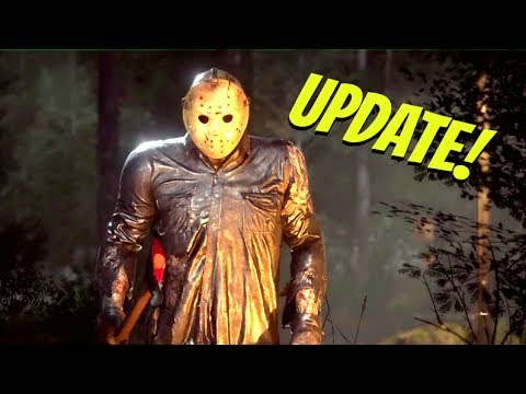 THEY JUST UPDATED F13 ON XBOX! THE GRAPHICS ARE BETTER!