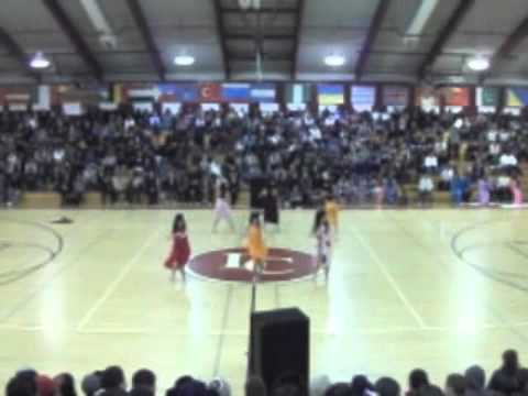 Laguna Creek High School Culture Day 2011 Act 10 Part 2